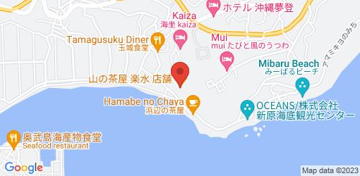 Directions to Yama-no-chaya Rakusui