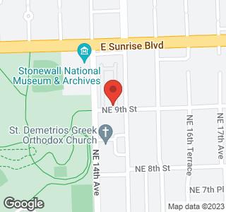 1401 NE 9th St, Unit #65