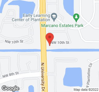 7950 NW 10th St