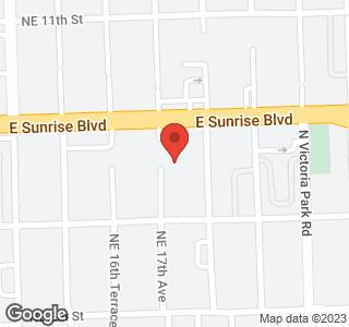 101 S Ft Lauderdale Bch Blvd, Unit #1803