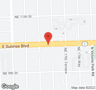 601 N Ft Lauderdale Beach Boulevard, Unit #1503