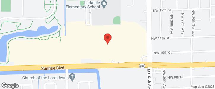 3291 W SUNRISE BLVD Lauderhill FL 33311