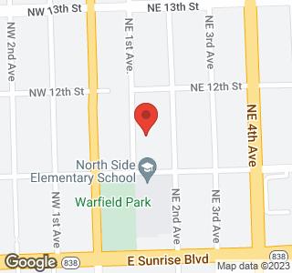 1120 NE 1st Ave 1120