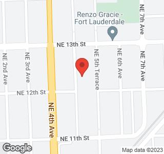 1212 NE 5th Avenue