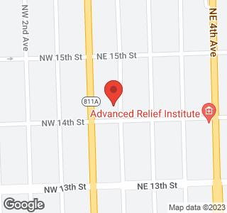 1409 NE 1st Ave , 1