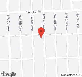 1439 NW 4 Avenue , A
