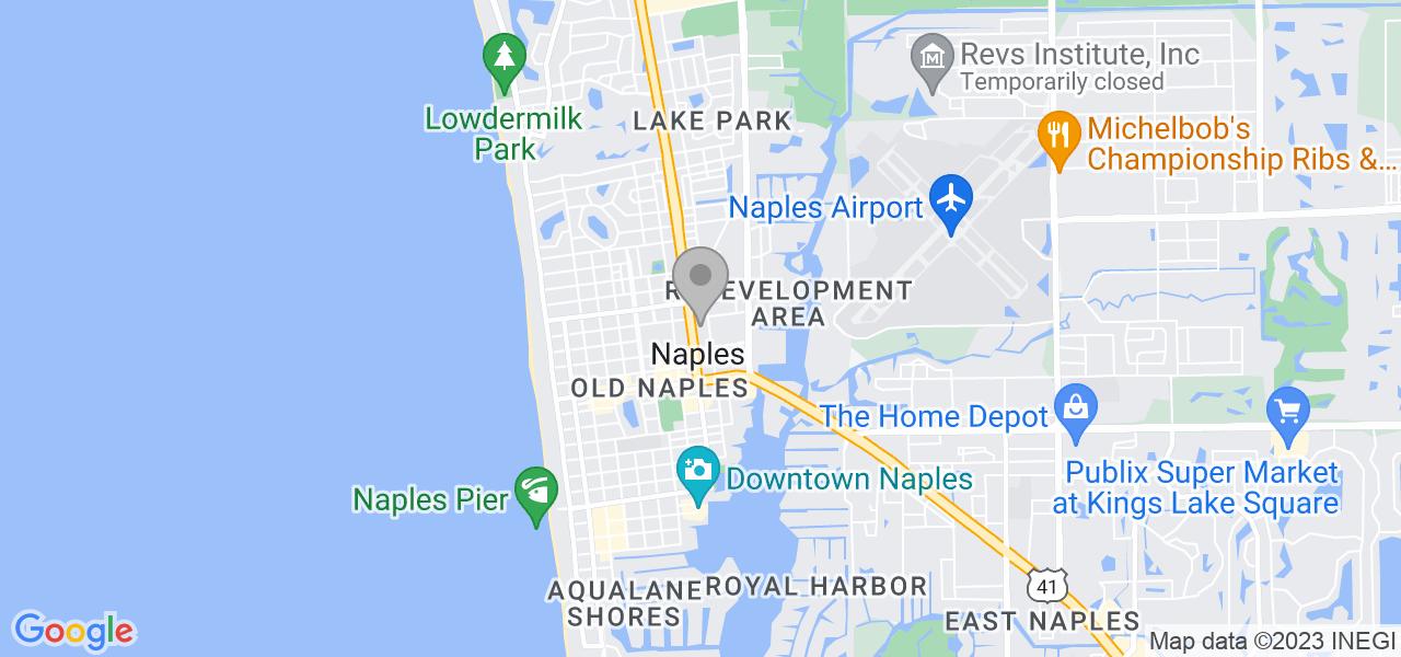 221 9th St S, Naples, FL 34102, USA