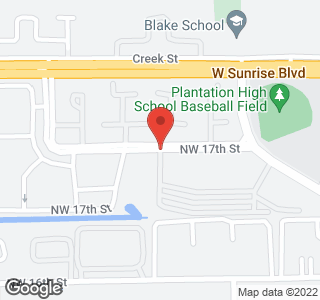 7100 NW 17th St, Unit #303