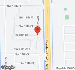 5209 NW 18 Street #3E