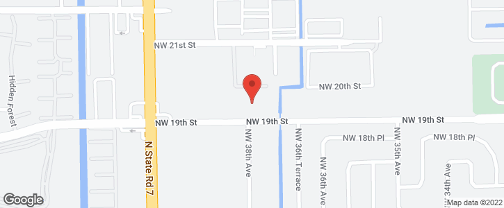3849 NW 19th St Lauderdale Lakes FL 33311
