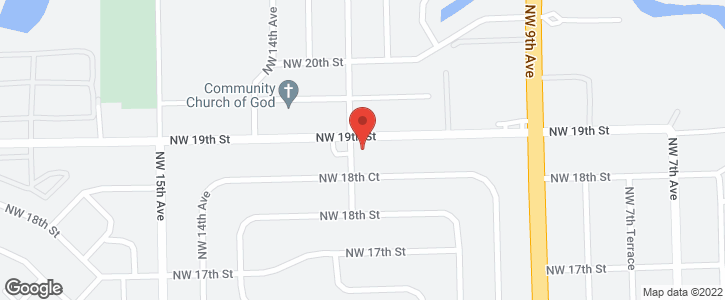 1142 NW 19th St Fort Lauderdale FL 33311