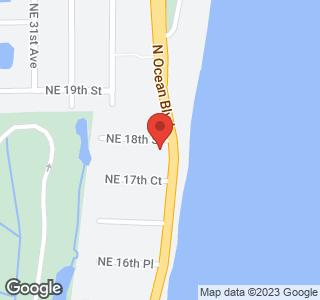 1799 N Fort Lauderdale Beach Blvd.