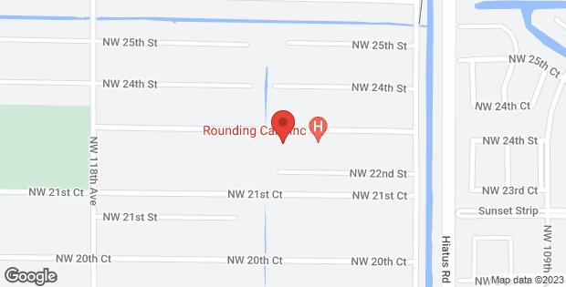 11450 NW 23rd St Plantation FL 33323