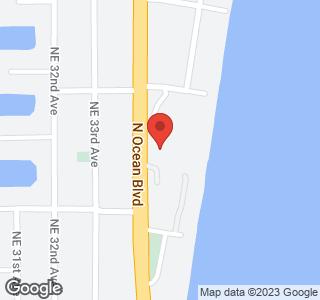 2200 N Ocean Blvd, Unit #N1003