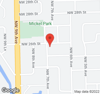 2508 NW 7th Ave