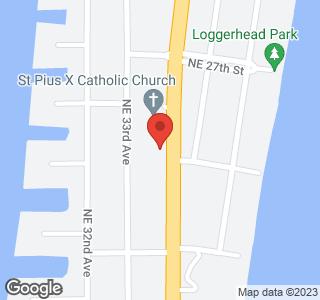 2501 N Ocean Blvd Boulevard , 450