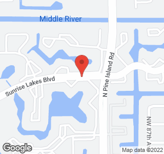8851 Sunrise Lakes Blvd Unit 215