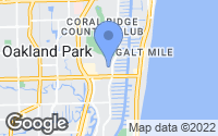 Map of LAUD BY SEA, FL