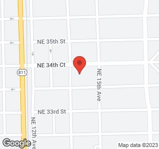 3436 NE 13th Ave