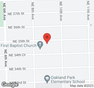 886 NE 35th St