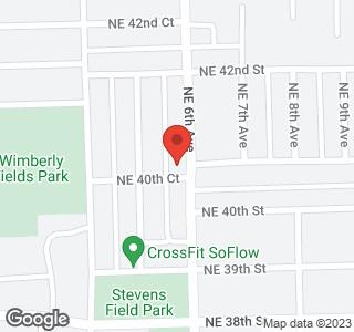 4019 NE 6th Ave