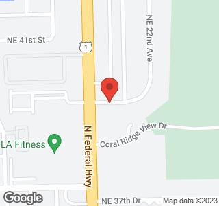 2100 NE 39th St, Unit #408
