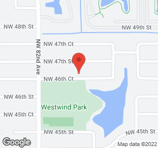 8061 NW 46th Court