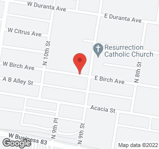 1022 Birch Avenue