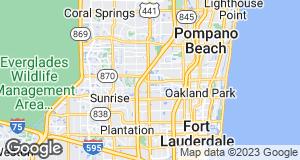 Miami Airport To  S Cypress Rd Pompano Beach
