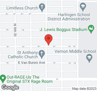 313 and 315 W. Van Buren Avenue