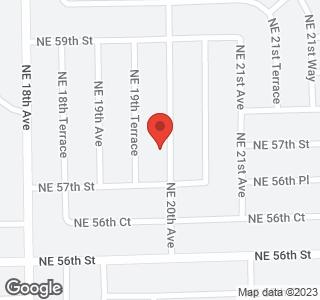 5721 NE 20th Ave