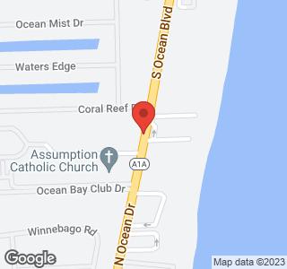 2000 S Ocean Blvd Unit 11M
