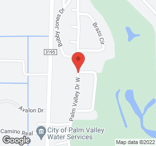 1500 Palm Valley Drive W #7