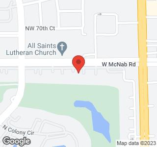 7750 W McNab Rd Unit 216