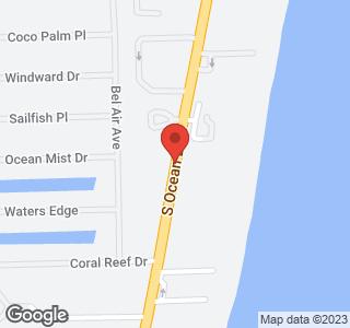 1770 S Ocean Blvd, Unit #505