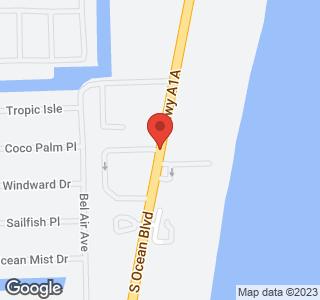 1600 S Ocean Blvd, Unit #403