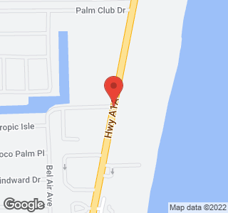 1500 S Ocean Blvd, Unit #202