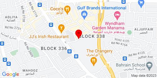 Google Map of 26.211992, 50.593988