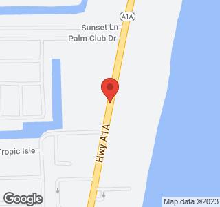1481 S Ocean Blvd, Unit #340