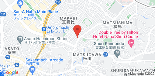 Directions to 楽ロビkitchen.