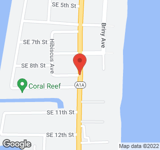 1000 S Ocean Blvd, Unit #4-O