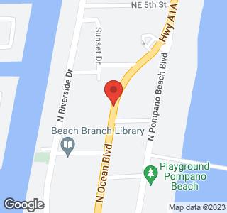 328 N Ocean Blvd, Unit #1403