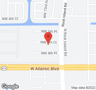 7200 NW 5 Court #105