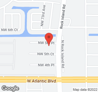 7200 NW 5 Pl 104