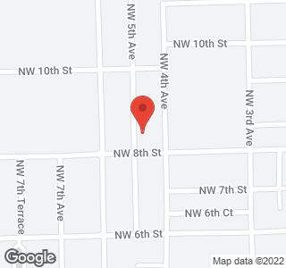 820 NW 5 Ave