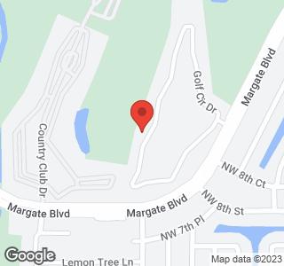 7847 Golf Circle Drive #210