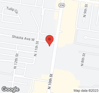 4411 N. 10th Street