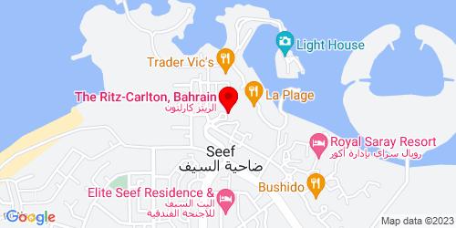 Google Map of 26.243844, 50.538325