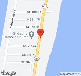 750 N Ocean Boulevard, Unit #2002-2003