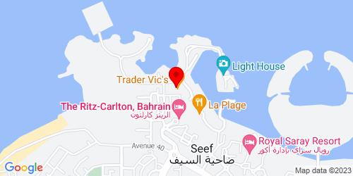 Google Map of 26.245599, 50.538125